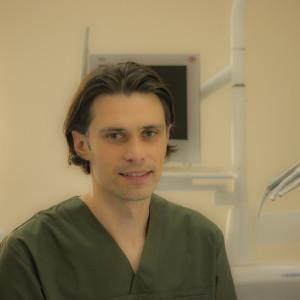 Dr Sebastian Cieślak
