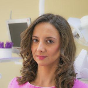 dr Małgorzata Zielińska