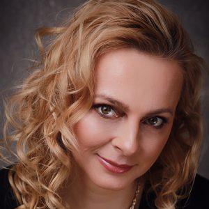 dr Magda Ossowska